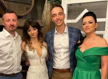 Adam Małysz wydał córkę za mąż. W sieci pojawiły się zdjęcia z wesela [FOTO]