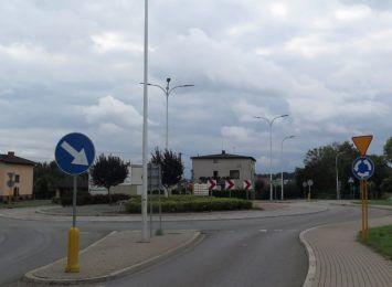 Kierowcy, patrzcie na znaki. Utrudnienia w Pawłowicach