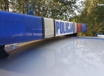 Policjanci z cieszyńskiej grupy Speed zatrzymali poszukiwanego 27-latka