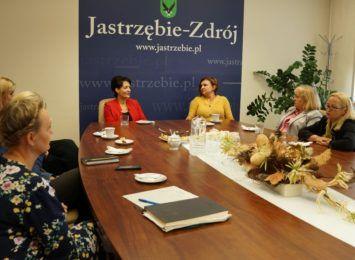 Przedłużono nabór do jastrzębskiej Rady Kobiety