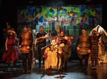 Przestrzenie miasta zamienią się w teatralną scenę. VIII Wodzisławska Noc Teatrów