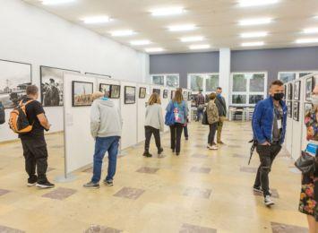 Rybnicki Festiwali fotografii stratuje dziś (10.10.). Potrwa przez cały weekend