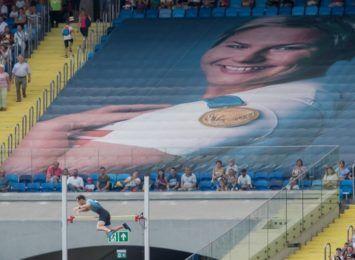 Wielkie sportowe wydarzenie na Stadionie Śląskim