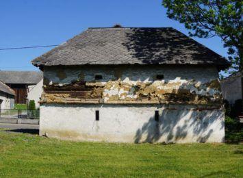 Piknik i zwiedzanie spichlerza w Sudole. Wszystko w ramach Europejskich Dni Dziedzictwa