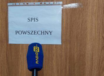 Zakończył się Narodowy Spis Powszechny. Największe kolejki w województwie śląskim w Rybniku i Częstochowie