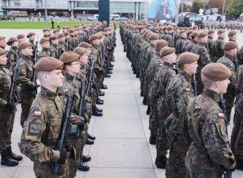 Nie koszary, a centrum szkoleniowe WOT ma powstać w Kuźni Raciborskiej