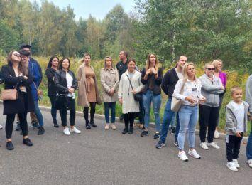 Wodzisław: Chcą budować mieszkania komunalne przy Batorym. Mieszkańcy mówią NIE i chcą ochronić tereny zielone