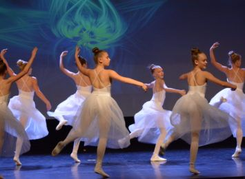 Miraż zatańczy dla przedszkolaków i uczniów w Wodzisławskim Centrum Kultury