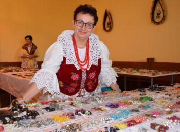 Ma największą kolekcję różańców w kraju! Mieszkanka Gogołowej ustanowiła Rekord Polski