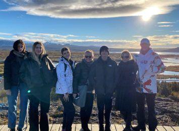Mimo pandemii uczniowie IV LO polecieli na Islandię. Wiosną czekają na rewizytę [FOTO]