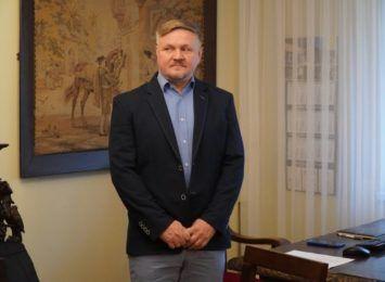 Nowy szef raciborskiego muzeum