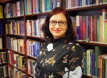 Ludzie z Pasją: Beata Agopsowicz z Radlina z pasją opisuje miłosne historie