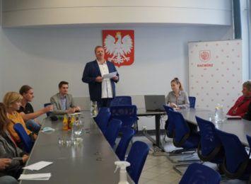 Będzie tężnia na Ostrogu. Znamy wyniki Budżetu Obywatelskiego w Raciborzu