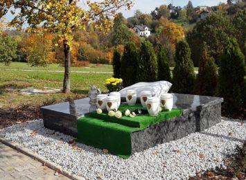 Cieszyn: Dzisiaj kolejny pogrzeb dzieci utraconych