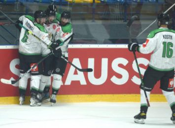 Historyczne zwycięstwo JKH GKS-u w Lidze Mistrzów. Pokonali mistrza Norwegii Frisk Asker 4:3