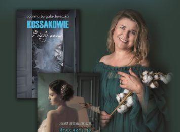 Taniec z Kossakami w cieszyńskiej bibliotece