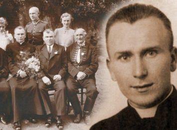 W listopadzie beatyfikacja śląskiego kapłana męczennika, ks. Jana Machy