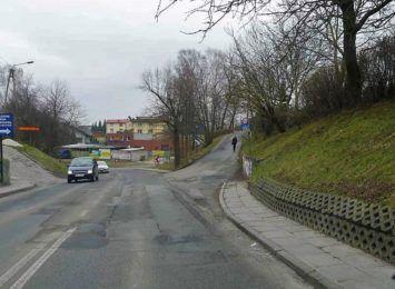 Będą utrudnienia! Rusza remont ulicy Radlińskiej w Wodzisławiu Śląskim