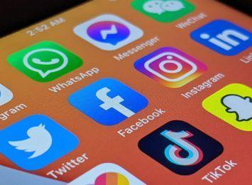 Globalna awaria Facebooka i Instagrama. Komentarze internautów, memy